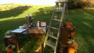 cider ladder